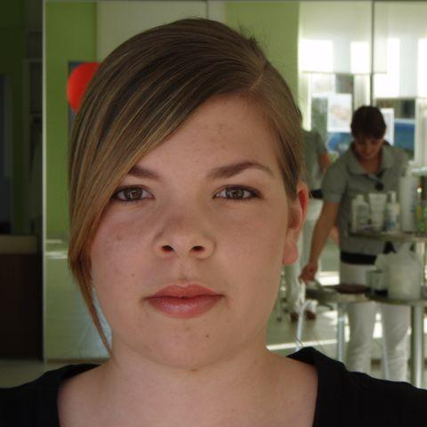 Simona Böni hat Dornröschen geweckt