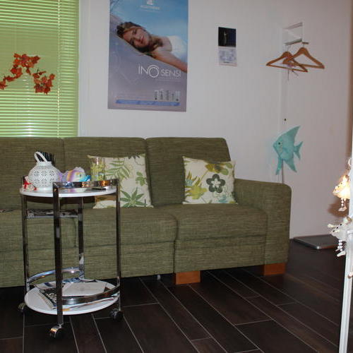 Mein Studio in Eglisau
